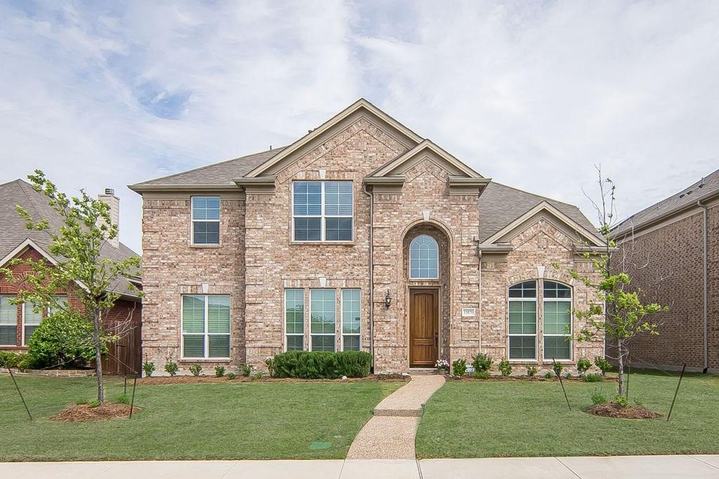 13070 Courtney Drive, Frisco, TX 75033