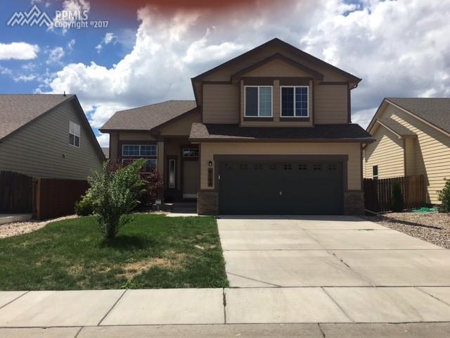 6146 Hayfield Place, Colorado Springs, CO 80925