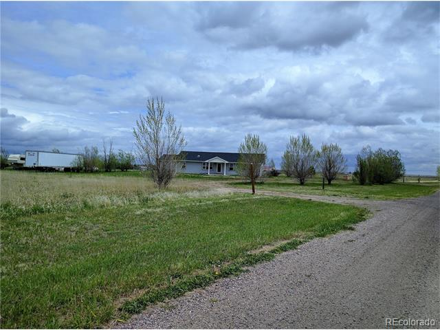 5267 County Road G, Wiggins, CO 80654