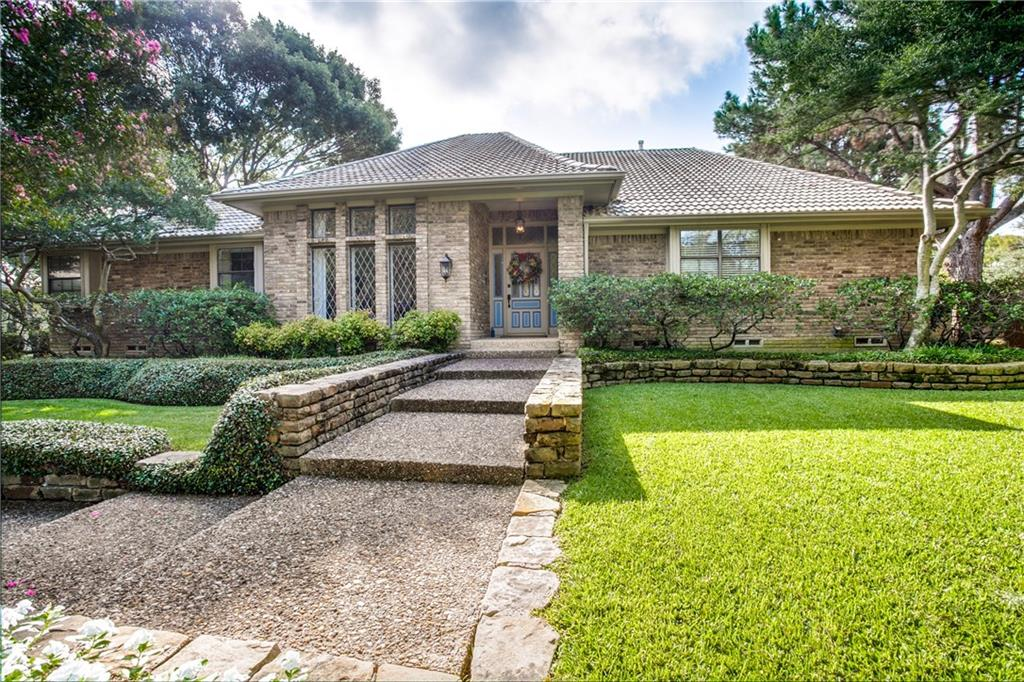 9709 WINDING RIDGE Drive, Dallas, TX 75238