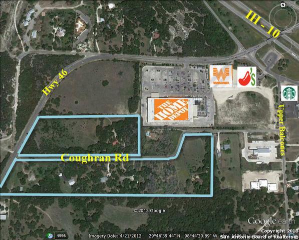 23 Coughran Rd, Boerne, TX 78006