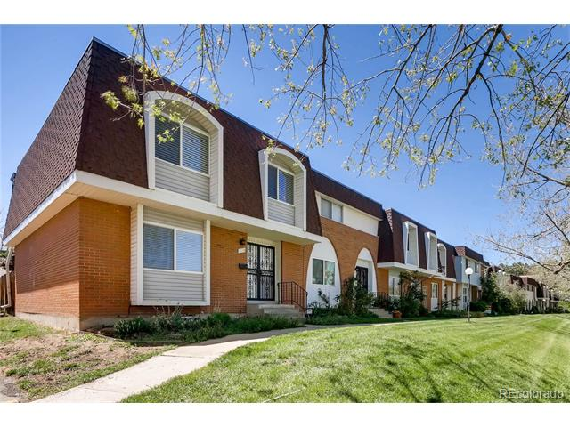 12942 W Virginia Avenue, Lakewood, CO 80228