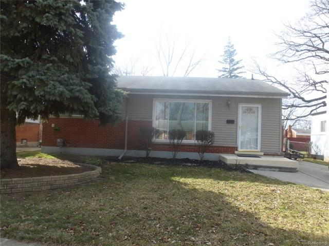 268 SONIA Avenue, Madison Heights, MI 48071