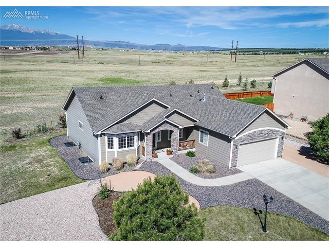 11192 Tottenham Court, Peyton, CO 80831