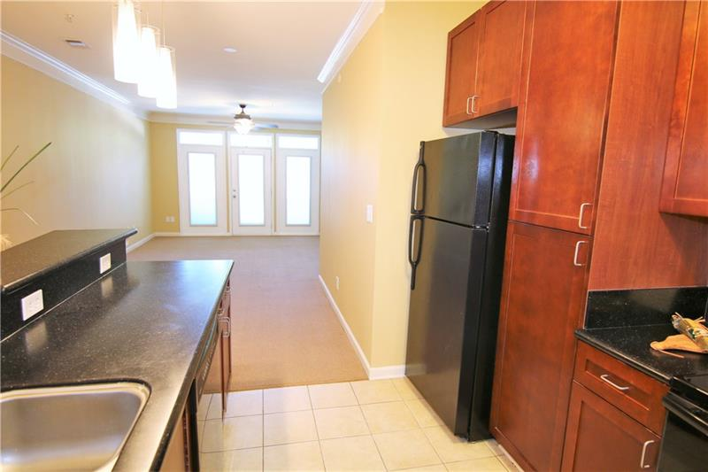 400 NW 17th Street 1137 Atlanta 30363 Art Foundry Listing # 5760716
