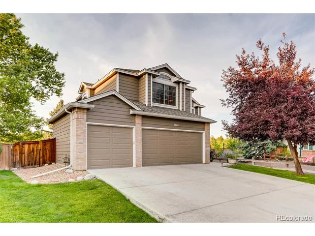 1061 Northampton Court, Highlands Ranch, CO 80126