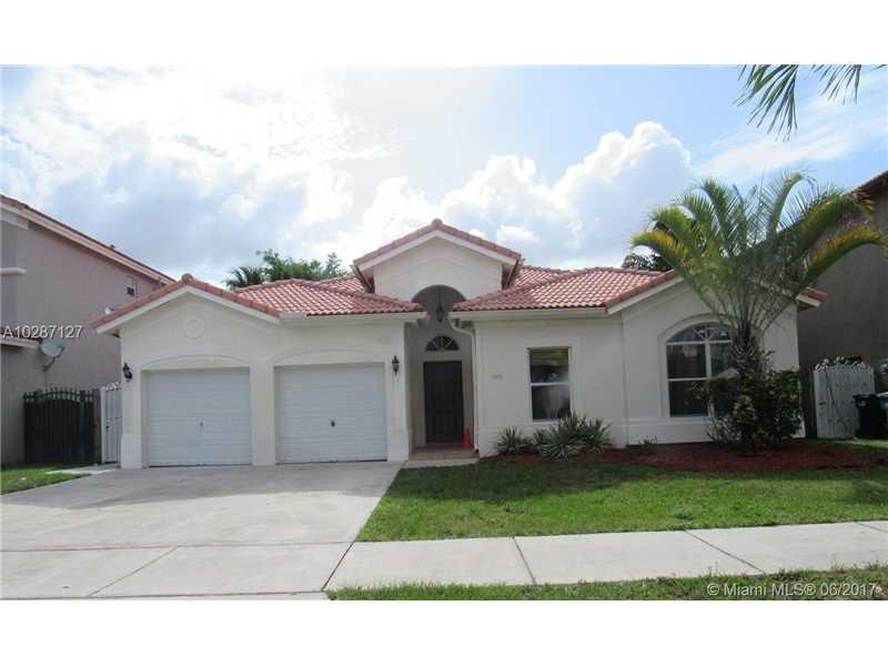 5941 SW 157th Pl, Miami, FL 33193