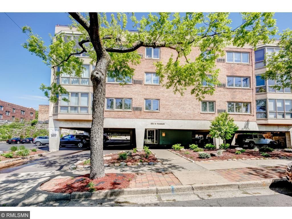 504 W Franklin Avenue 2c, Minneapolis, MN 55405