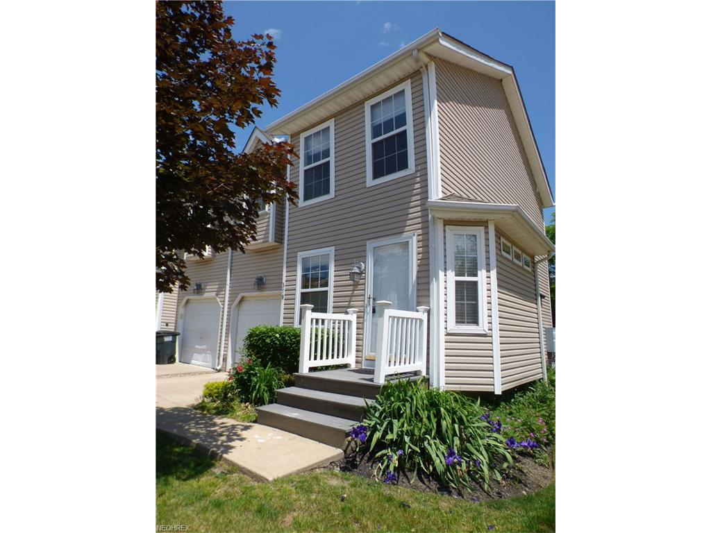 379 University Ave, Painesville, OH 44077