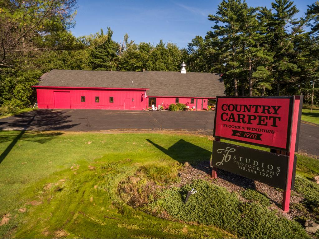 710 S Highway 35, Luck, WI 54853