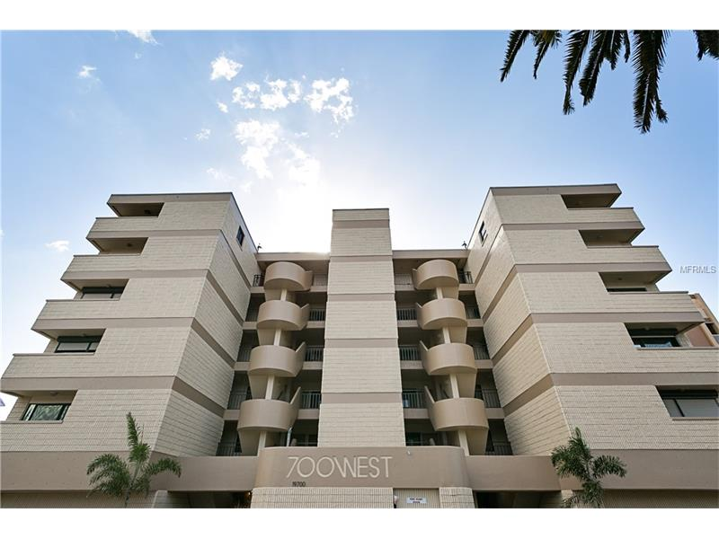 19700 GULF BOULEVARD 203, INDIAN SHORES, FL 33785