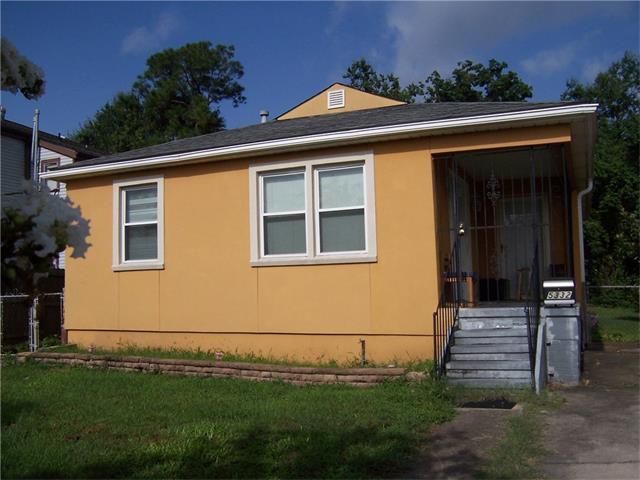 5332 PASTEUR Boulevard, New Orleans, LA 70122