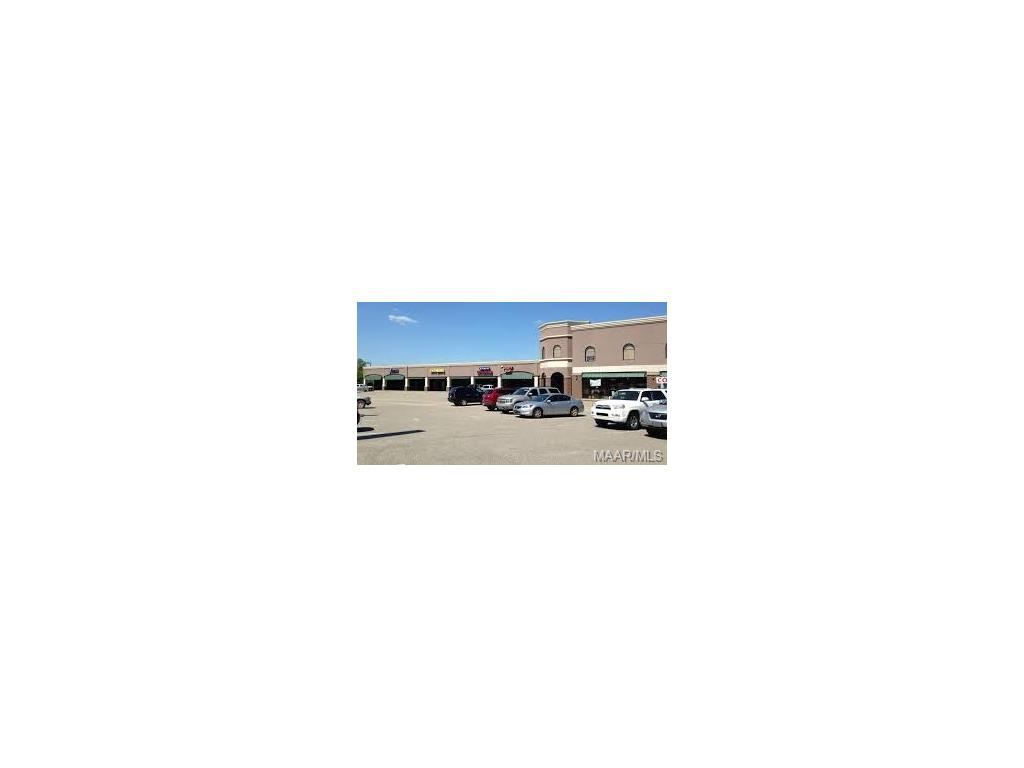 4848 MAIN Street, Millbrook, AL 36054