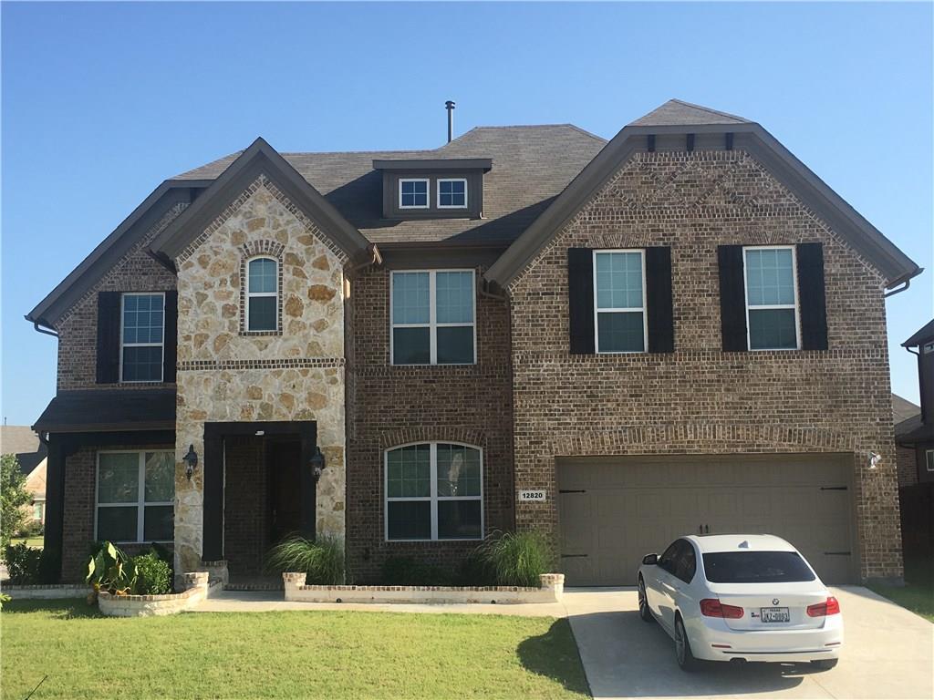 12820 Lourdes Lane, Frisco, TX 75035