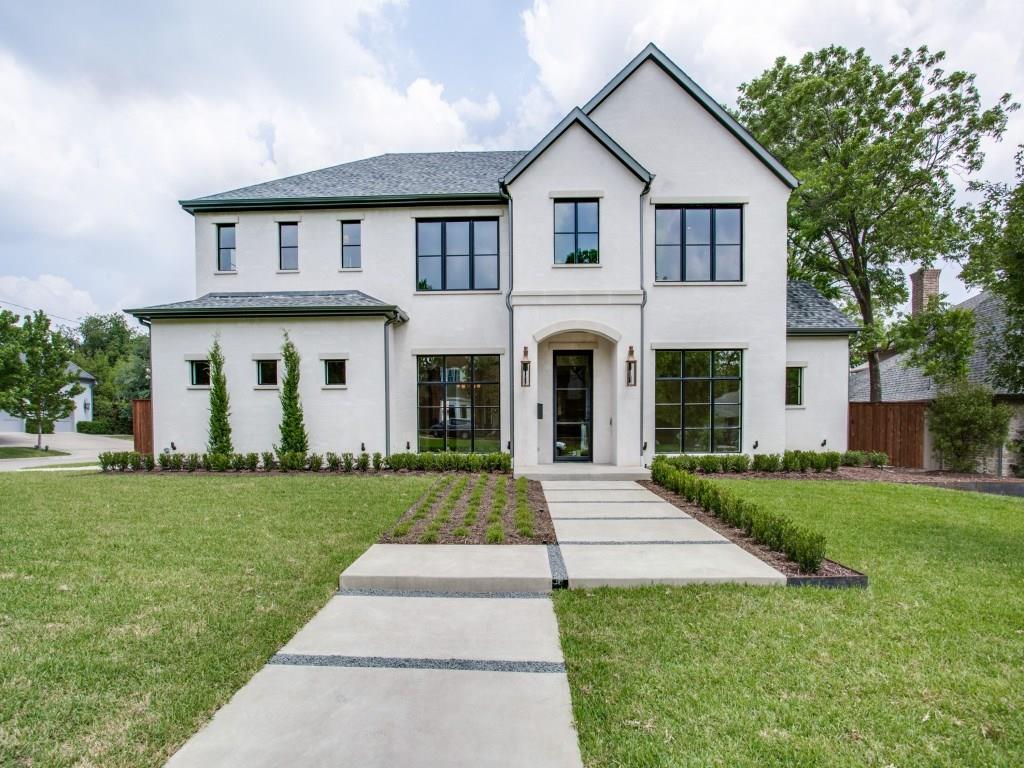 6707 Brookshire Drive, Dallas, TX 75230