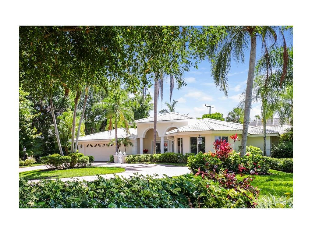491 Spinnaker CT, NAPLES, FL 34102