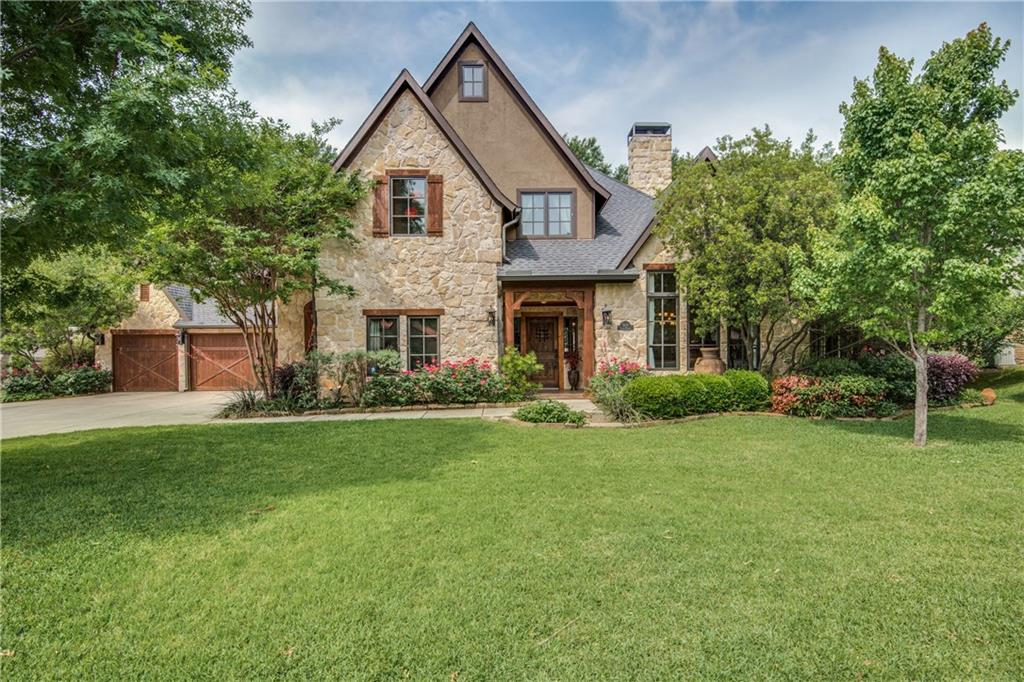 569 Rocky Branch Lane, Coppell, TX 75019
