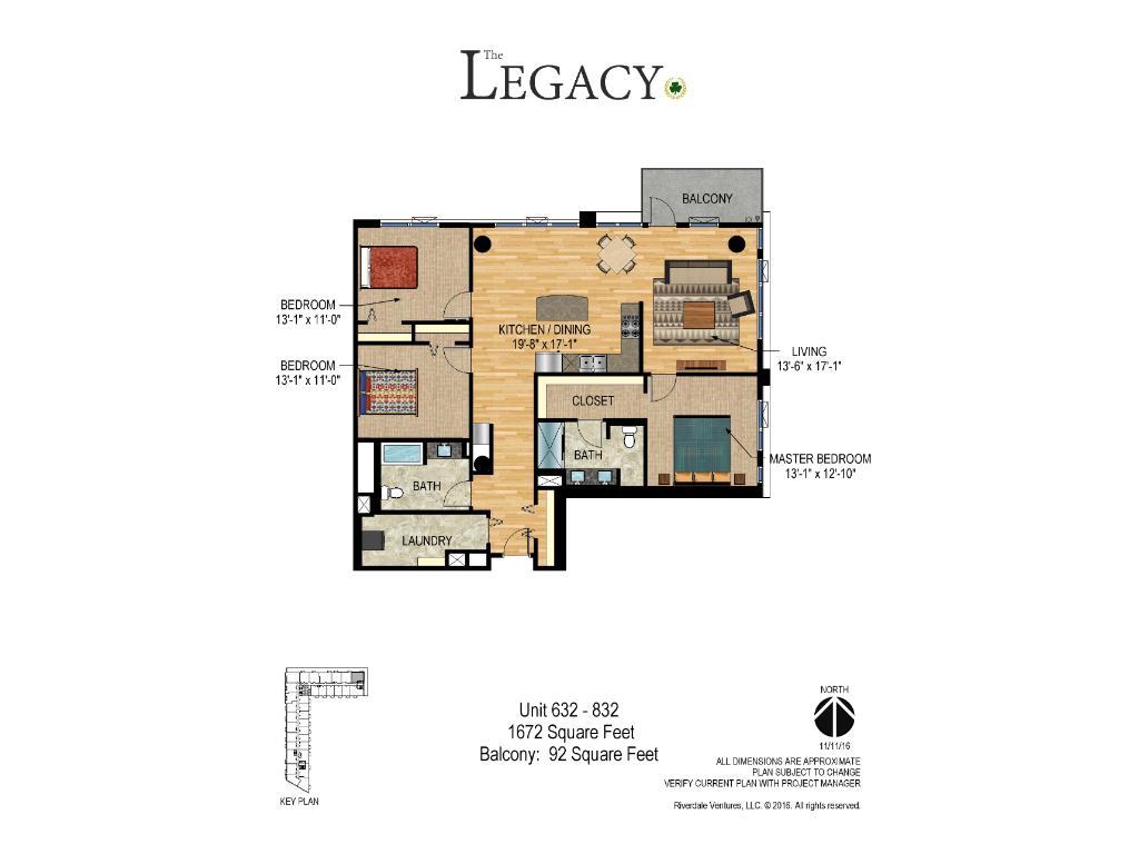 1240 2nd Street S 632, Minneapolis, MN 55415