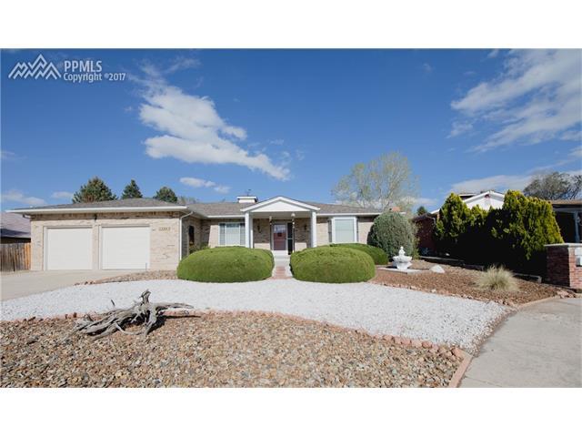 1735 Kimberly Place, Colorado Springs, CO 80915