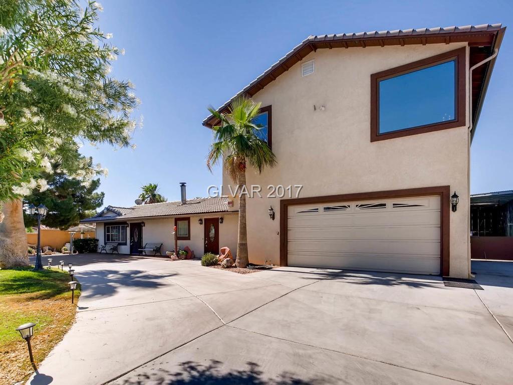 3723 BADURA Avenue, Las Vegas, NV 89118