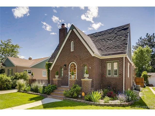 1723 Pontiac Street, Denver, CO 80220