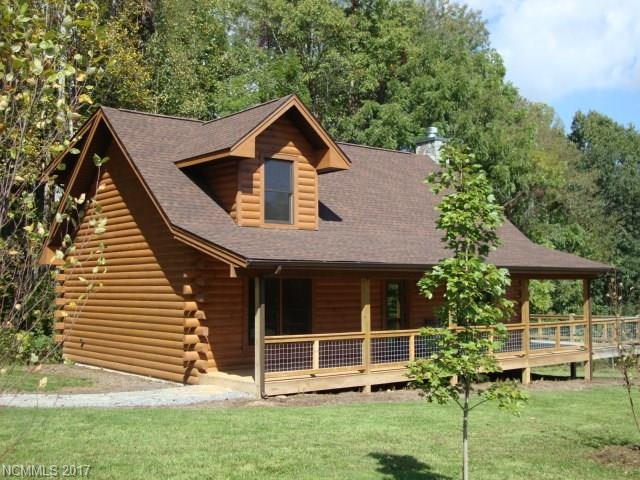 22 Leland Trail A, Maggie Valley, NC 28751