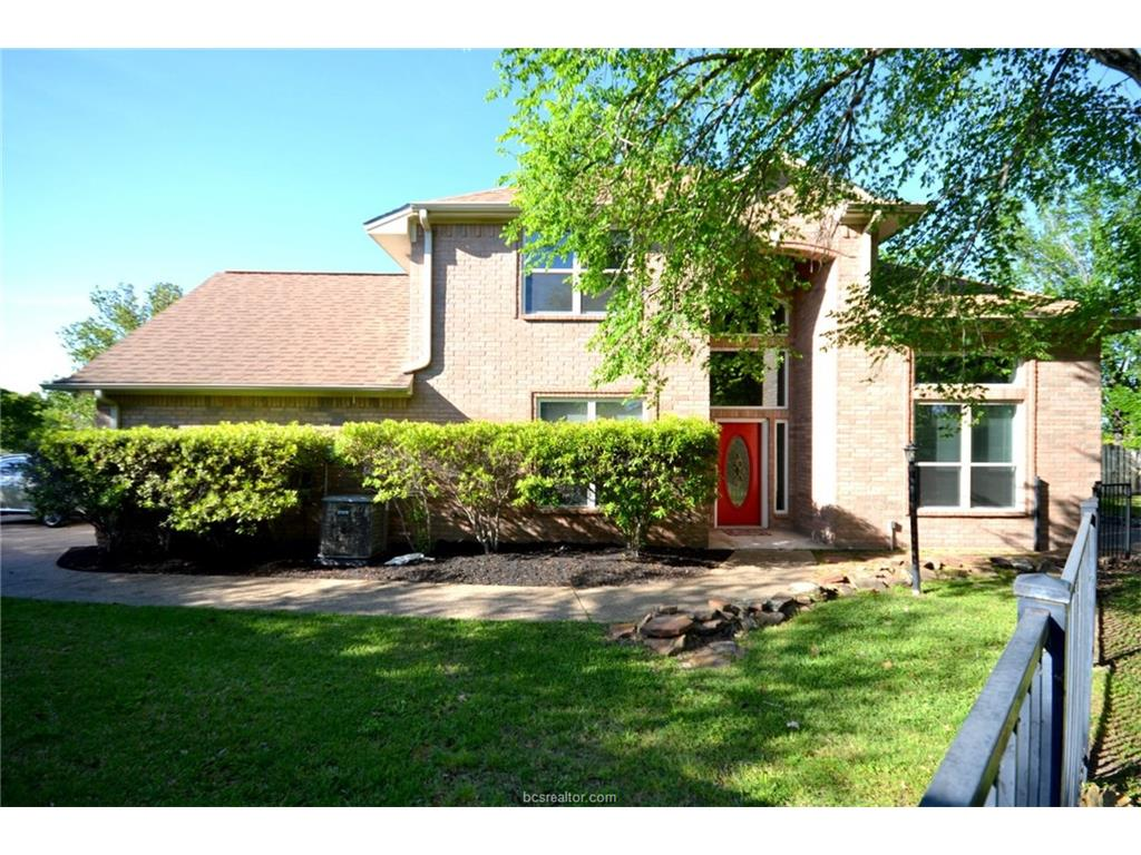 315 Chimney Hill Drive, College Station, TX 77840