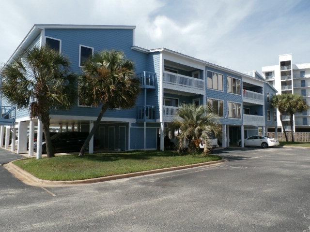 1872 W Beach Blvd E 102, Gulf Shores, AL 36542