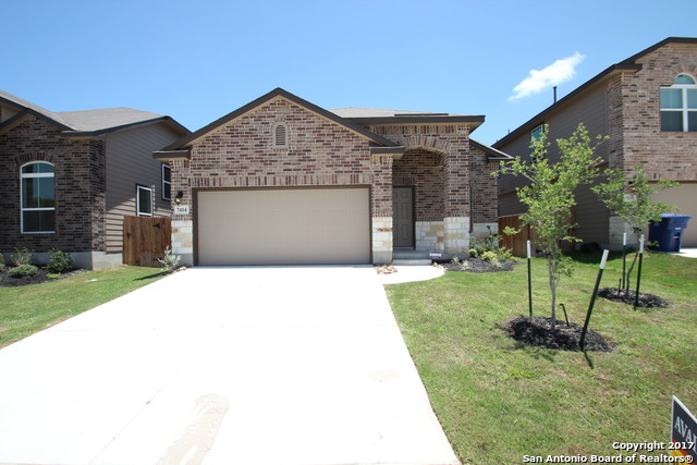 7414 Independence Way, San Antonio, TX 78222