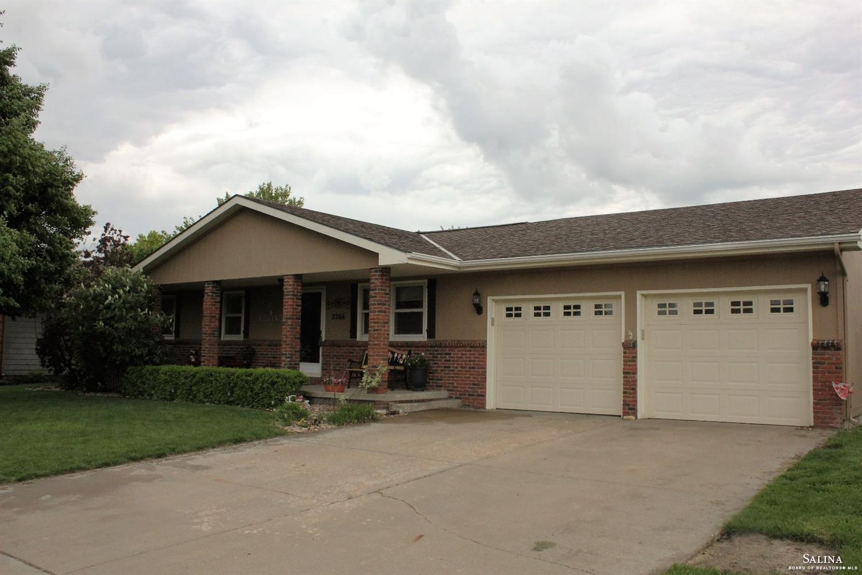 2266 Linden Drive, Salina, KS 67401