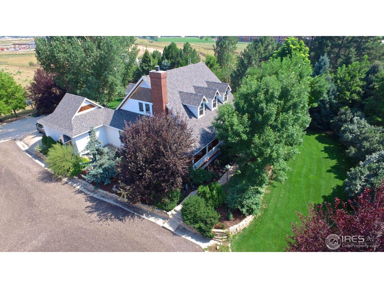 5808 S Timberline Rd, Fort Collins, CO 80528