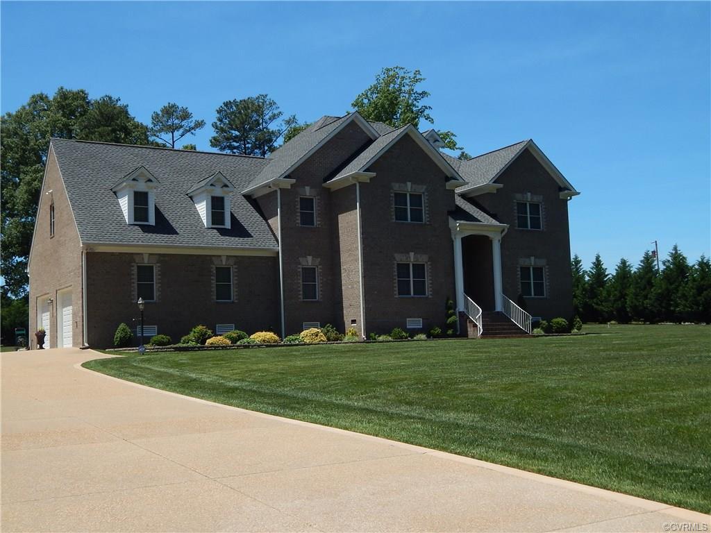 5301 Glenharbor Lane, Hanover, VA 23111