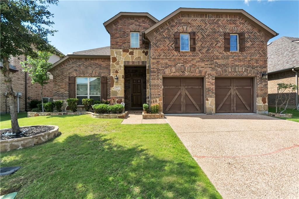 2817 N Umberland Drive, Lewisville, TX 75056