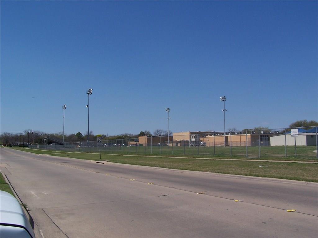 116 High School Drive, Lewisville, TX 75057