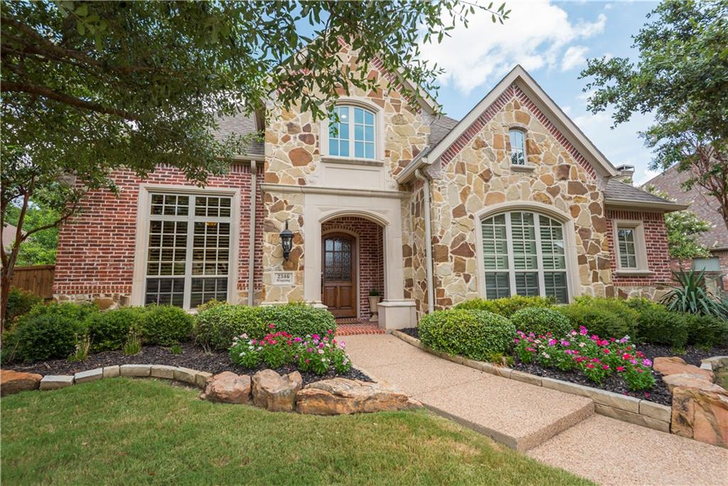 2346 Wingsong Lane, Allen, TX 75013