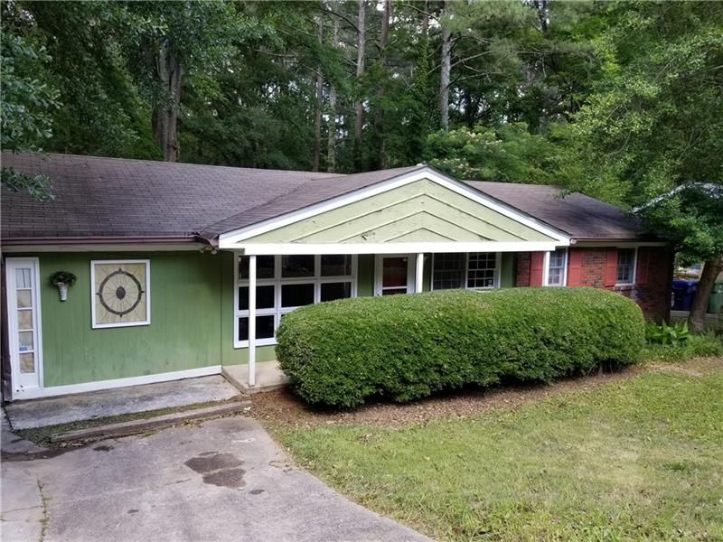 344 NE Wieuca Road, Atlanta, GA 30342