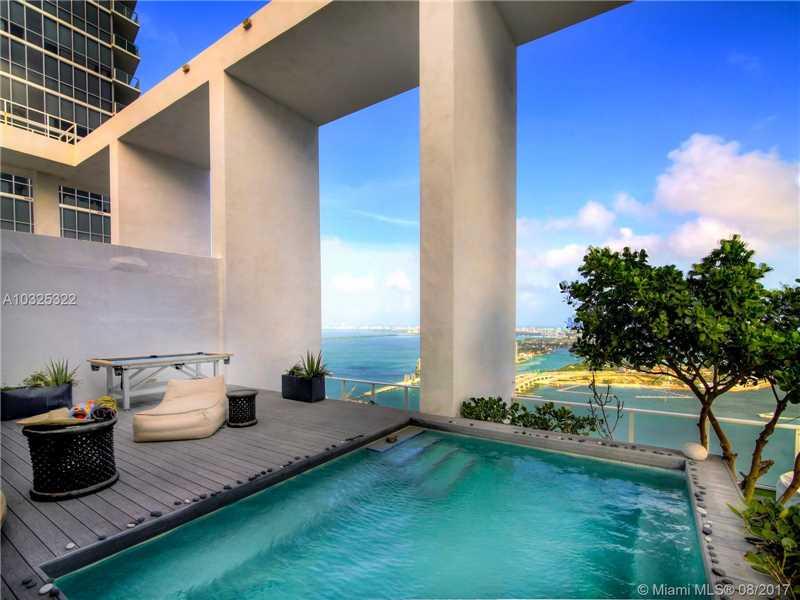 1040 Biscayne Blvd 4602, Miami, FL 33132