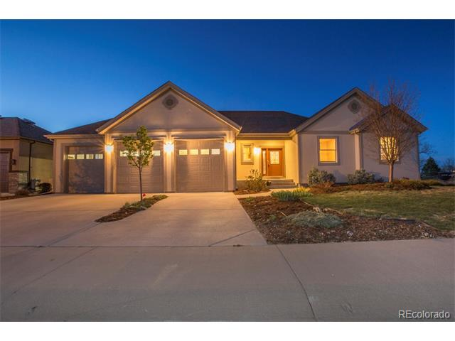 1531 Red Tail Road, Eaton, CO 80615