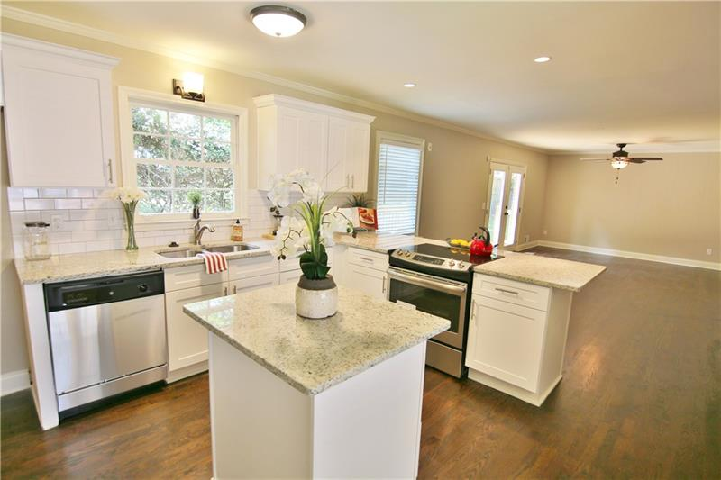 1165  Rogers Street  Clarkston 30021 Clark Estates Listing # 5709465