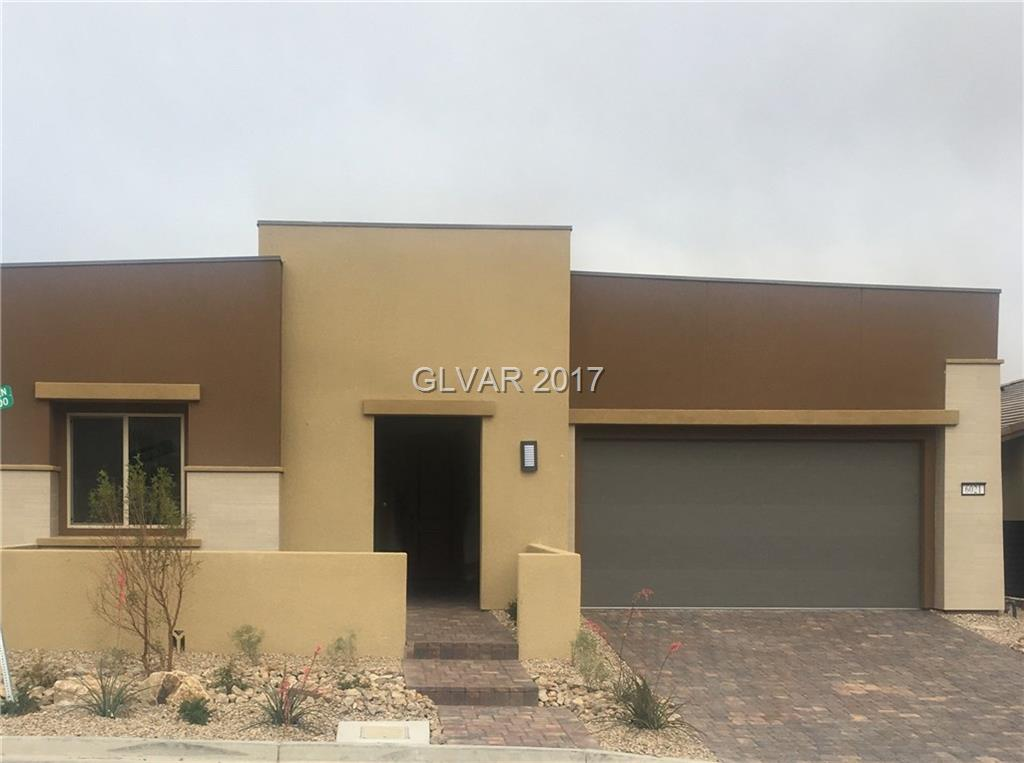 6004 LANGREO Lane, Las Vegas, NV 89135