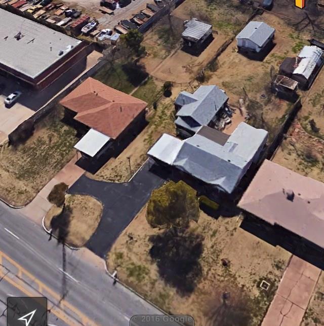 1507 S Sooner, Del City, OK 73110