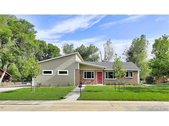 7000 W 27th Avenue, Wheat Ridge, CO 80033