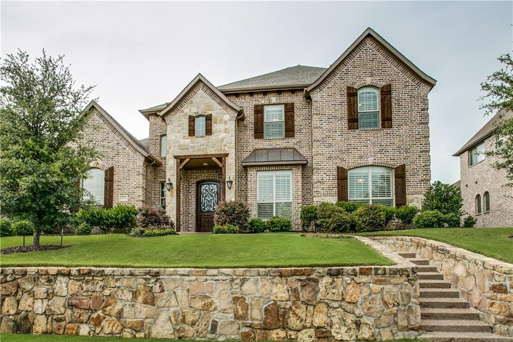 4034 Chevy Chase Lane, Frisco, TX 75033