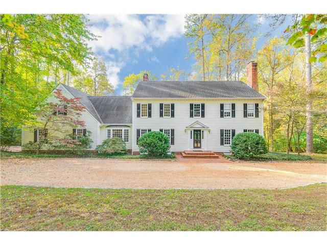 9805 River Road, Henrico, VA 23238