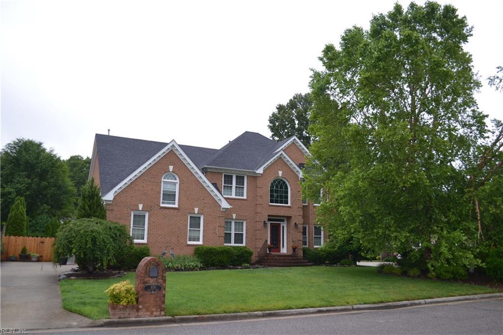 808 BROOKSIDE ARCH, Chesapeake, VA 23322