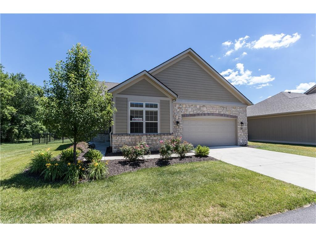 266 Maple View Drive, Westfield, IN 46074