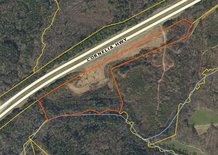 3886 CORNELIA Highway, Lula, GA 30554