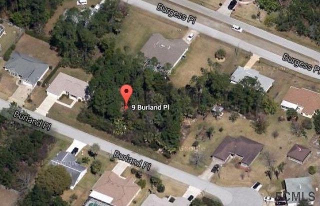 9 Burland Place, Palm Coast, FL 32137