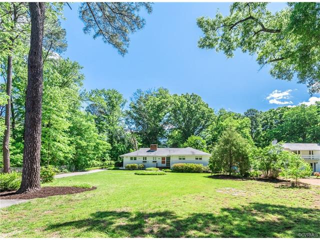109 N Ridge Road, Henrico, VA 23229
