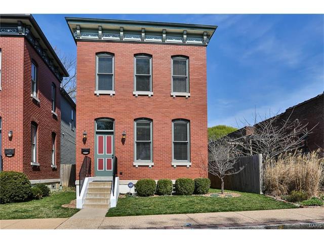 2211 Lynch Street, St Louis, MO 63118